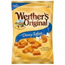 Kola Werthers Original Toffees 1 kg