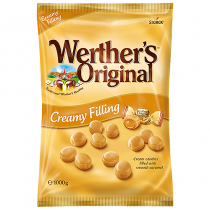 Kola Werthers Original Caramel Cream 1 kg